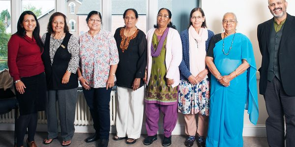 Tettenhall-Asian-Ladies-Group